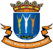 Shree Monark Education Trust | SMET Logo